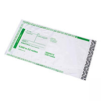 Initial Cash Bags 500 in 5 Notes Pack of 500 BEVOMIS0005