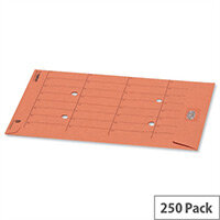 New Guardian Resealable Envelopes Internal Mail C4 Pocket Orange Pack 250