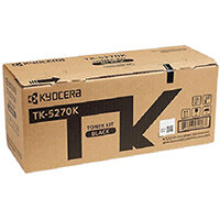 Kyocera Toner Cartridge Black TK-5270K 1T02TV0NL0