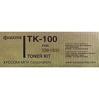 Kyocera TK-100 Black Toner Cartridge 370PU5KW