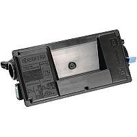 Kyocera Black Toner Cassette TK-3160