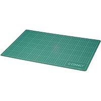 Q-Connect Cutting Mat A1 Green