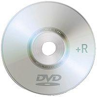 Q-Connect DVD+R Slim Jewel Case 4.7GB Pack 1