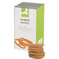 Q-Connect Rubber Bands 500g No 18