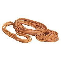 Q-Connect Rubber Bands 500g Number 89