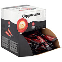 Douwe Egberts Cappuccino Sticks 12.5g Pack of 80 4019273