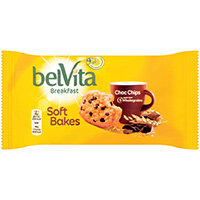 Belvita Soft Bakes Breakfast Biscuit 50g Pack of 20 4248176