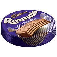 Cadbury Roundie Biscuit 30g Pack of 30 4043597