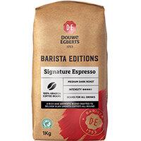 Douwe Egberts Barista Edition Signature Espresso Beans 1kg 4070189