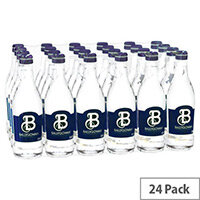 Ballygowan Still Water Glass Bottle 330ml Pack of 24
