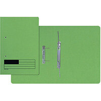 Transfer Files A4 Green Pack of 50 LL06284