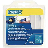 Rapid Low Temperature Multipurpose Glue Sticks 125g 40107349