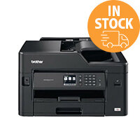 Brother MFC-J5330DW A3 Multifunction All in one Inkjet Printer - A4 Print Copy Scan A3 Print