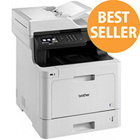 Brother MFC-L8690CDW A4 Colour Multifunction Laser Printer