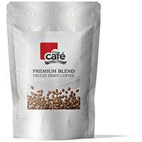 Mycafe Freeze Dried Coffee Bags Platinum 150g MYC07571