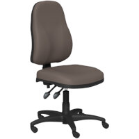 OA Series High Back High Back Operator Office Chair Bespoke Lotus PU