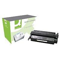 HP 15X Compatible Black High Capacity Laser Toner Cartridge C7115X Q-Connect