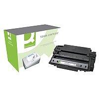 HP 51X Black Compatible High Capacity Laser Toner Cartridge Q7551X Q-Connect