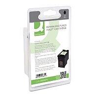 HP No 338 Compatible Black Ink Cartridge C8765EE Q-Connect