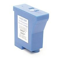 Pitney Bowes 797-0SB Compatible Blue Franking Ink Cartridge K780003 Q-Connect