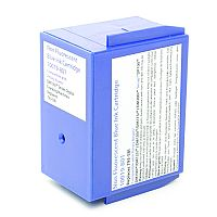 Q-Connect Pitney Bowes Remanufactured Blue Franking Ink Cartridge 793-5BL