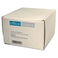 Office Basics Neopost Ink Cartridge Red 300208/16900035