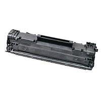 Canon 728 Compatible Black Toner Cartridge 3500B002AA Q-Connect