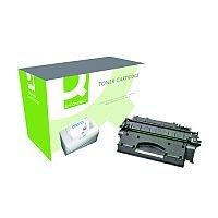 Q-Connect Canon Toner Cartridge HY 3480B002AA Black 3480B002AA-COMP
