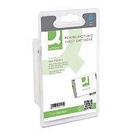 Epson T1292 Compatible Cyan Ink Cartridge Apple Series C13T12924011 / T129240 Q-Connect