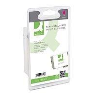 Epson T1293 Compatible Magenta Apple Series Ink Cartridge C13T12934011 / T129340 Q-Connect