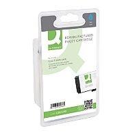 Epson 16XL Compatible Cyan High Capacity Pen & Crossword Series Inkjet Cartridge C13T16324010 / T163240 Q-Connect