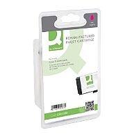 Epson 16XL Compatible Magenta High Capacity Pen & Crossword Series Ink Cartridge T163340 Q-Connect