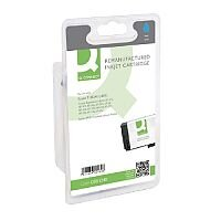 Epson 18XL Compatible Cyan High Capacity Daisy Series Inkjet Cartridge C13T18124010 / T181240 Q-Connect
