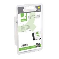 Epson 18XL Compatible Yellow High Capacity Daisy Series Ink Cartridge T181440 Q-Connect