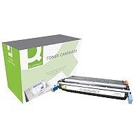 HP 645A Compatible Black Laser Toner Cartridge C9730A Q-Connect