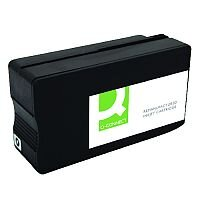 Q-Connect HP 934XL Inkjet Cartridge Black C2P23AE