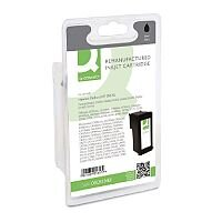 HP No 350XL Compatible Black High Capacity Inkjet Cartridge CB336EE Q-Connect