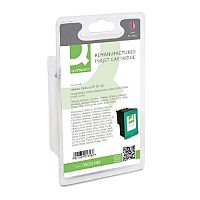 HP No 351XL Compatible Tri-Colour High Capacity Inkjet Cartridge CB338EE Q-Connect