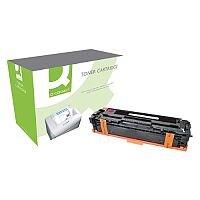 HP 125A Compatible Magenta Laser Toner Cartridge CB543A Q-Connect