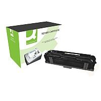 HP 55A Compatible Black Laser Toner Cartridge CE255A Q-Connect