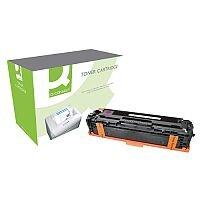 Q-Connect HP 128A Compatible Magenta LaserJet Toner Cartridge CE322A
