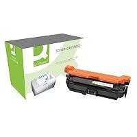 HP 507A Compatible Black Laser Toner Cartridge CE400A Q-Connect