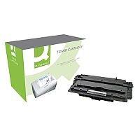 HP 14A Compatible Black Toner Cartridge CF214A Q-Connect