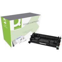 HP 26A Compatible Black Toner Cartridge Q-Connect CF226A