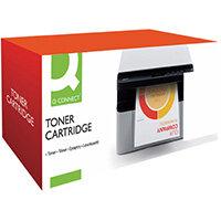 Q-Connect HP CF237A Black Compatible Toner Cartridge CF237A-COMP PL