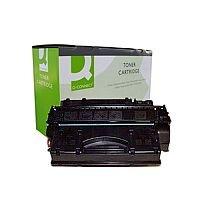 HP 80X Compatible Black Toner CF280X Q-Connect