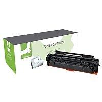 HP 312A Compatible Black Toner Cartridge CF380A Q-Connect