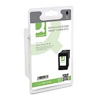 HP 301 Compatible Black Inkjet Cartridge CH561EE Q-Connect