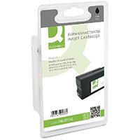 Q-Connect HP 953XL LOS70AE Ink Cartridge Black HY LOS70AE-COMP