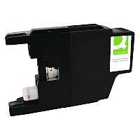 Q-Connect Brother LC223 Black Inkjet Cartridge LC223BK